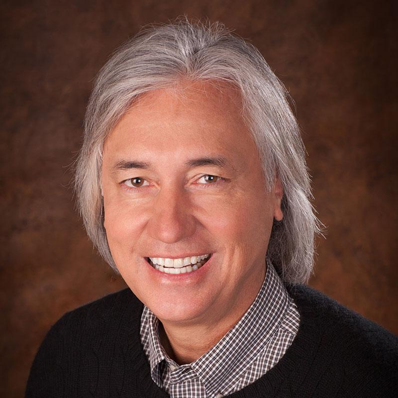 Rick Brown, The Sophia Institute Teaching Faculty