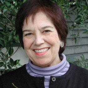 Angeles Arrien, Sophia Institute Teaching Faculty