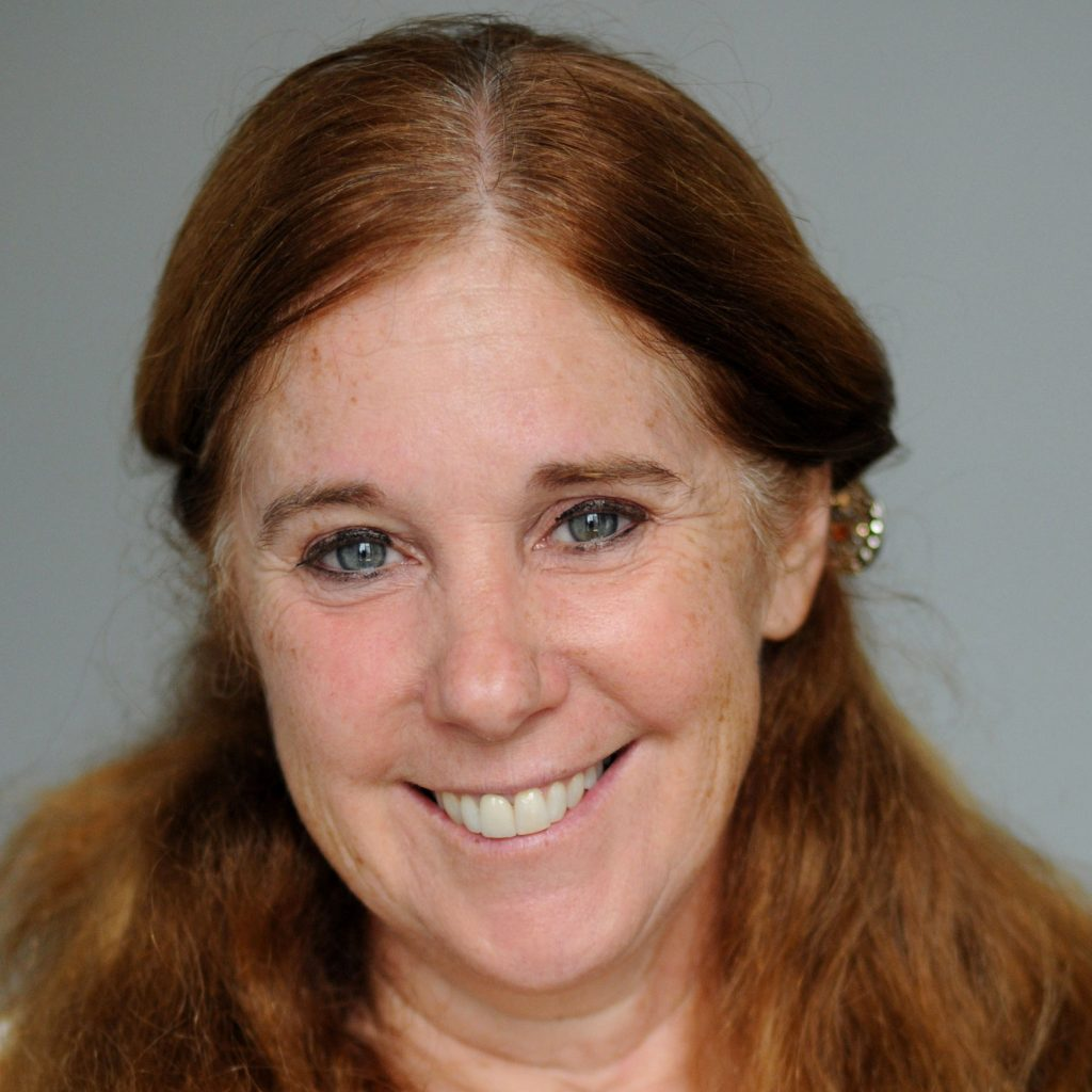 Dena Merriam, The Sophia Institute Teaching Faculty