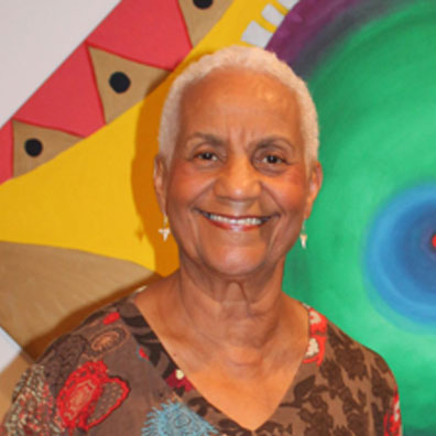 Elayna Shakur, Sophia Institute Teaching Faculty