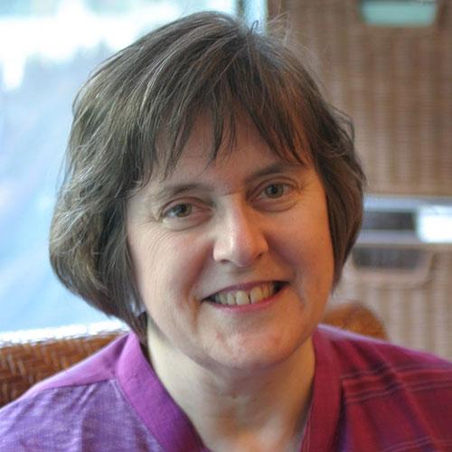 Kathleen Norris, The Sophia Institute Teaching Faculty