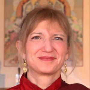 Lama Palden Drolma, The Sophia Institute Teaching Faculty