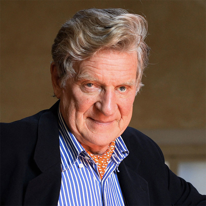 Robert Thurman, The Sophia Institute Teach Faculty