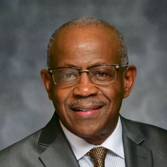Rev. Nelson B. Rivers, III