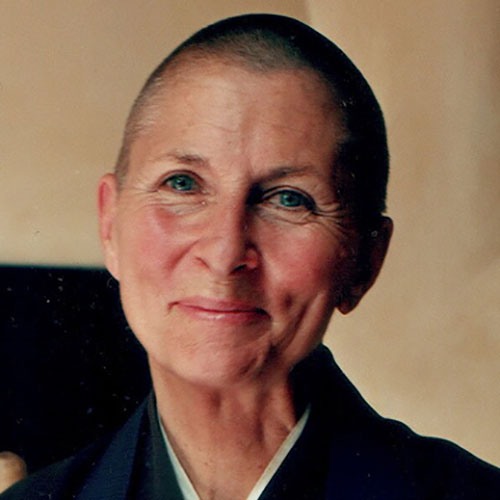 Roshi Joan Halifax, The Sophia Institute Teaching Faculty