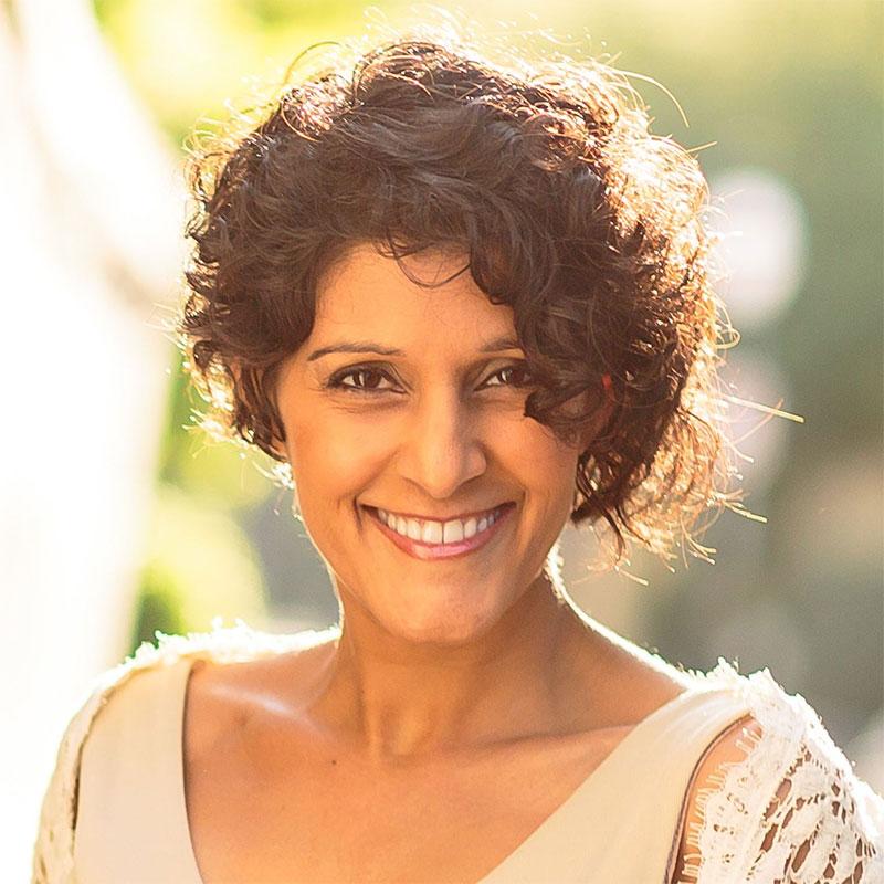 Simran-Singh, The Sophia Institute Teach Faculty