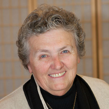 Sister Joan Chittister, The Sophia Institute Teaching Faculty