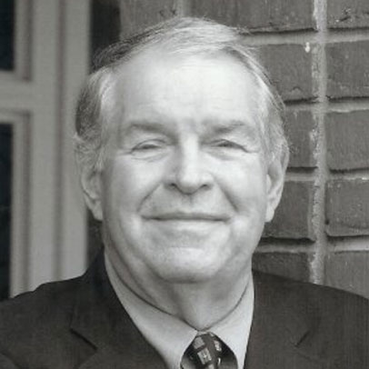 Judge Alex Sanders, The Sophia Institute Teach Faculty