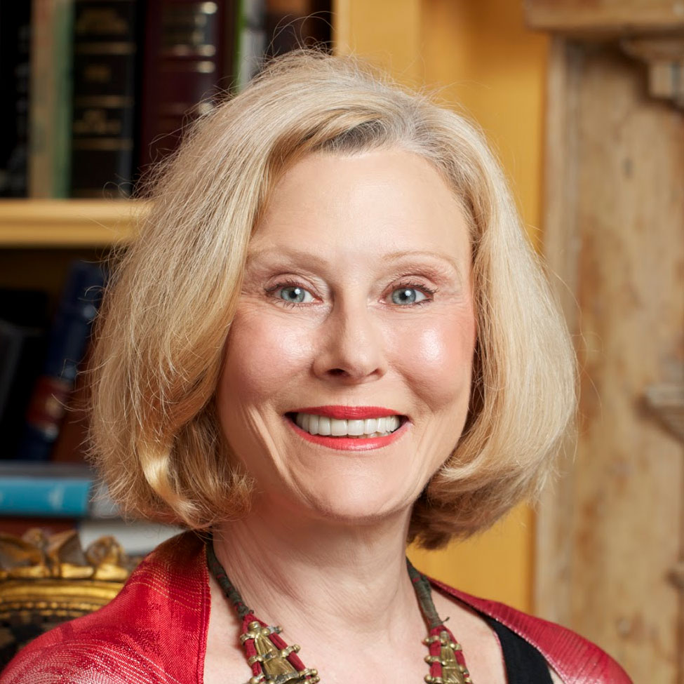 Barbara Hagerty, The Sophia Institute Teaching Faculty