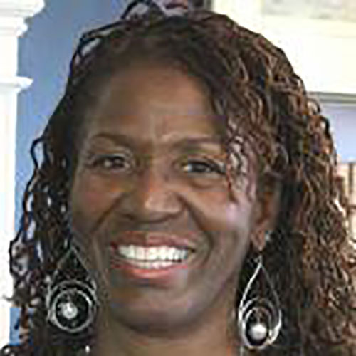 Carmen WilliamsMargaret Wheatley, The Sophia Institute Teach Faculty