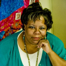 Cookie Washington, The Sophia Institute Teach Faculty