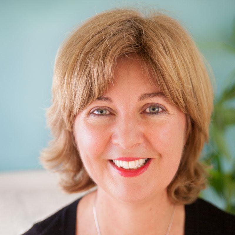 Jane Sloan, The Sophia Institute Teach Faculty