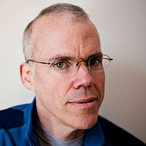 Bill McKibben, The Sophia Institute Teaching Faculty