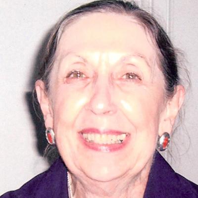 Paula Reeves