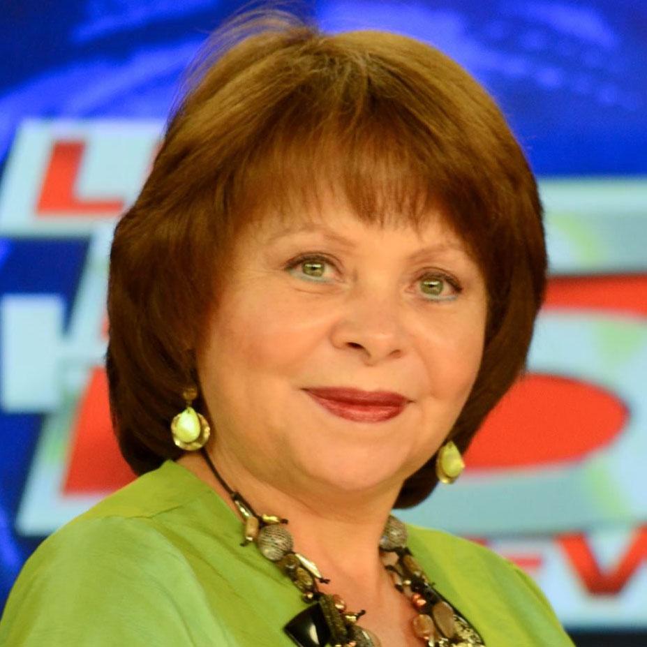 Rita Scott, The Sophia Institute Teaching Faculty