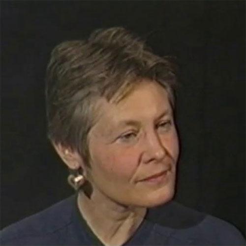 Gail Straub, The Sophia Institute Teaching Faculty