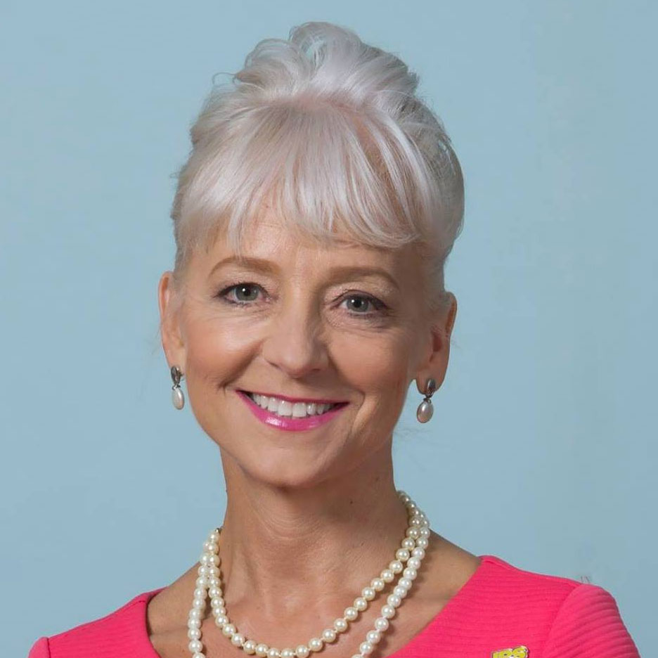 Kelly Tomblin, The Sophia Institute Teach Faculty