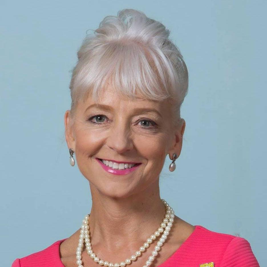 Kelly Tomblin, The Sophia Institute Teach Faculty