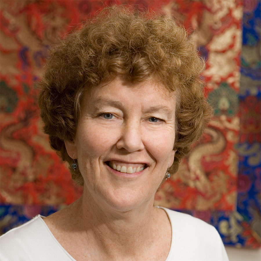 Mary Evelyn Tucker, The Sophia Institute Teach Faculty