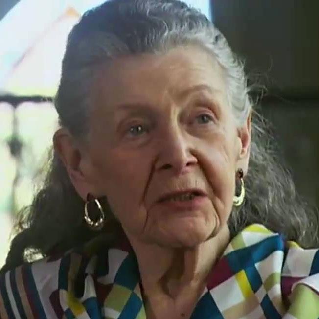Marion Woodman, The Sophia Institute Teach Faculty