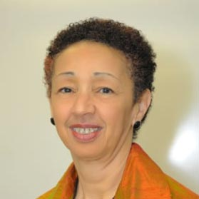 Millicent Brown, The Sophia Institute Teaching Faculty