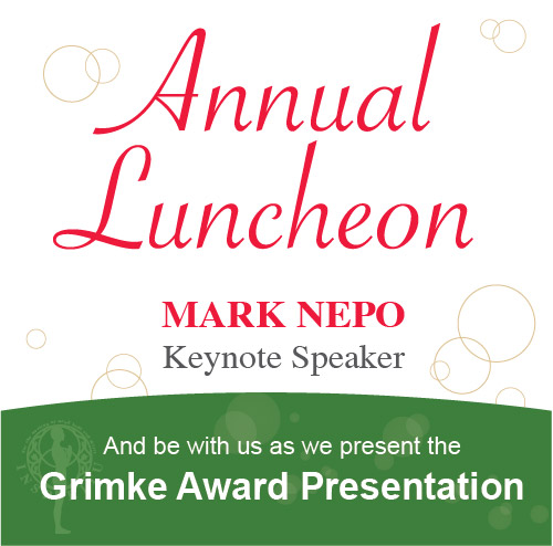 Annual Luncheon 2019